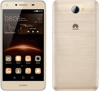 Huawei Y5II Complete Specs and Features