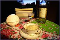 Ma recette pour le premier jour de l'été : la crème glacée au miel et à la cardamome