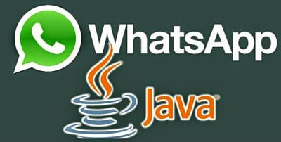 How To Use WhatsApp In Java Mobile Phones Latest Trick 2016