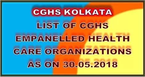 cghs-kolkata-empanelled-hospitals