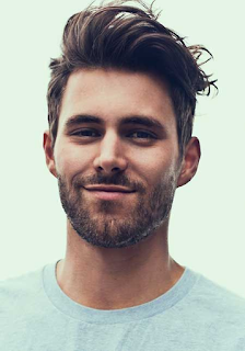 Cool Summer Haircut for Men