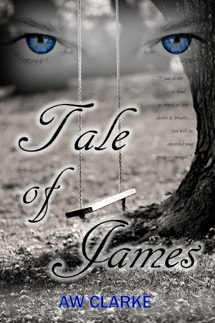 New Release: Tale of James, my third romance, out NOW!
