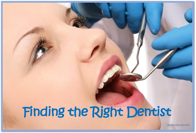 5 Steps to Find the Right Dentist by Let It Shine
