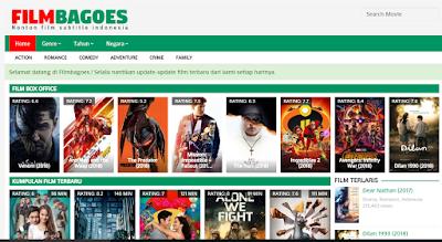5 Situs Download Film Lengkap Dengan Subtitle Indonesia Terbaru