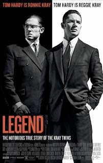 film movie Legend (2015)