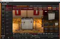 IK Multimedia AmpliTube 4 Complete v4.10.0B Full version
