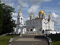 Excursión a Vladimir y Suzdal