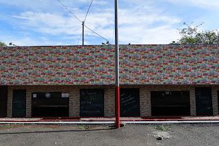 Karaoke Bar outside Santiago de Puriscal.