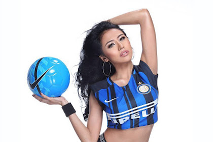Jelly Jelo Sexy Full Inter Milan Session