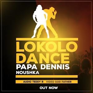 Download Mp3 | Papa Dennis & Noushka - Lokolo