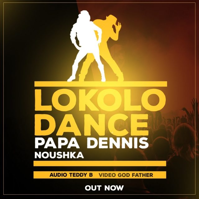 Download Mp3 | Papa Dennis & Noushka - Lokolo