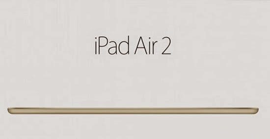 Air iPad 2 and iPad 3 mini Available For Purchase At The Apple Store