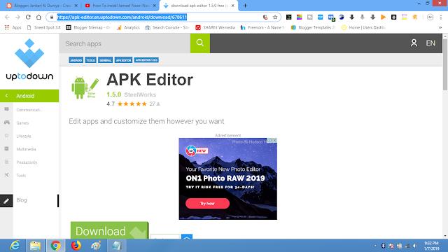 August 2019 | Download Mod Apk - EnjoyModApk: 1000% Working