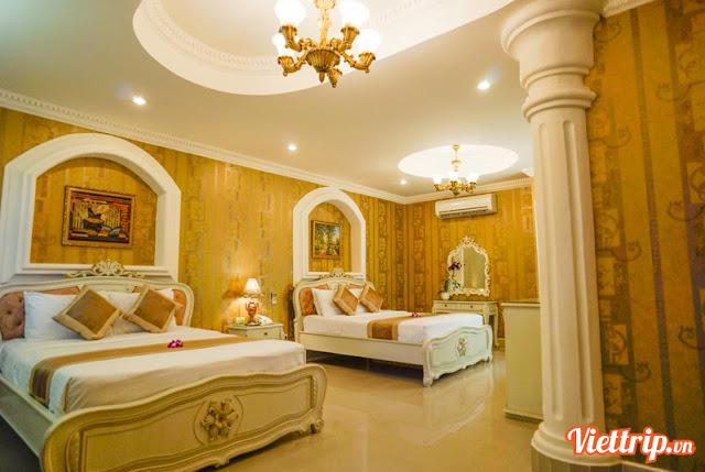 Lan Rừng Vũng Tàu - Phòng ngủ