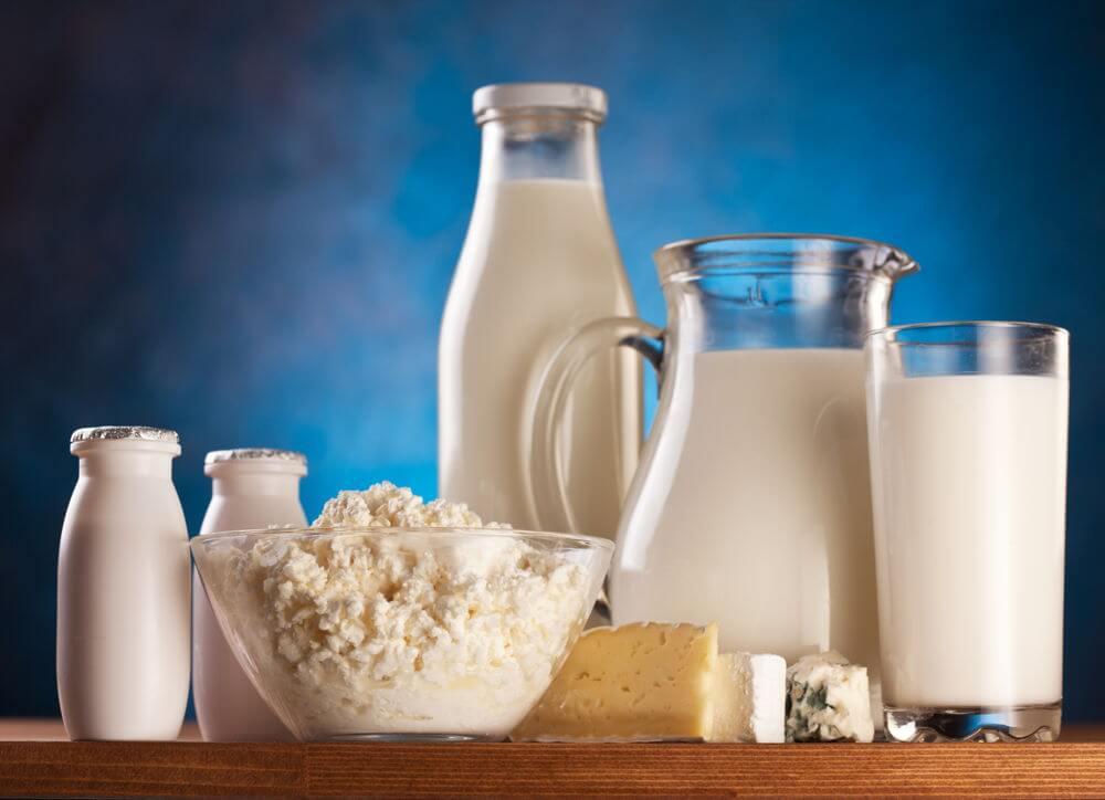 Le lait et la viande bio sont plus riches en Omega-3