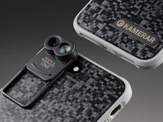 Ztylus Kamerar Zoom Lens Kit for iPhone 7 Plus