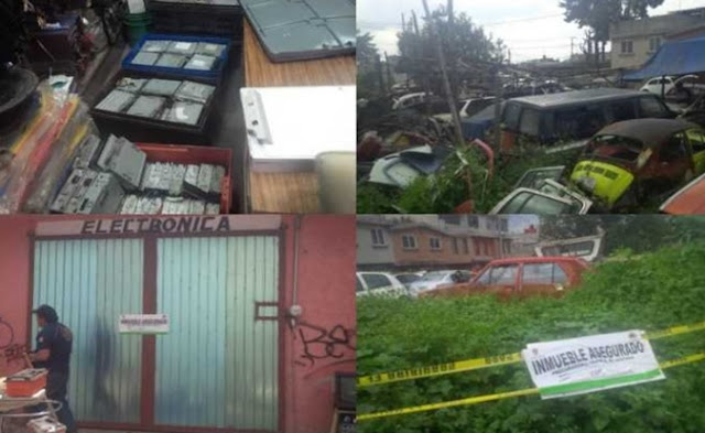 Terreno en Toluca