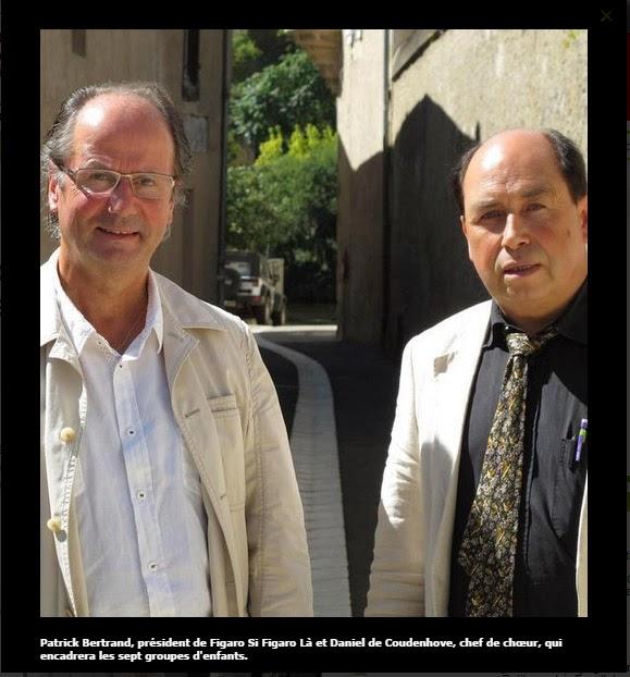 http://www.lanouvellerepublique.fr/Vienne/Communes/Montmorillon/n/Contenus/Articles/2014/09/11/Bientot-sept-choeurs-d-enfants-en-Sud-Vienne-2041109#