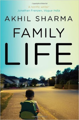 Download Free Book Family Life by Akhil Sharma PDF
