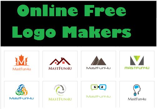 Free logo Maker min