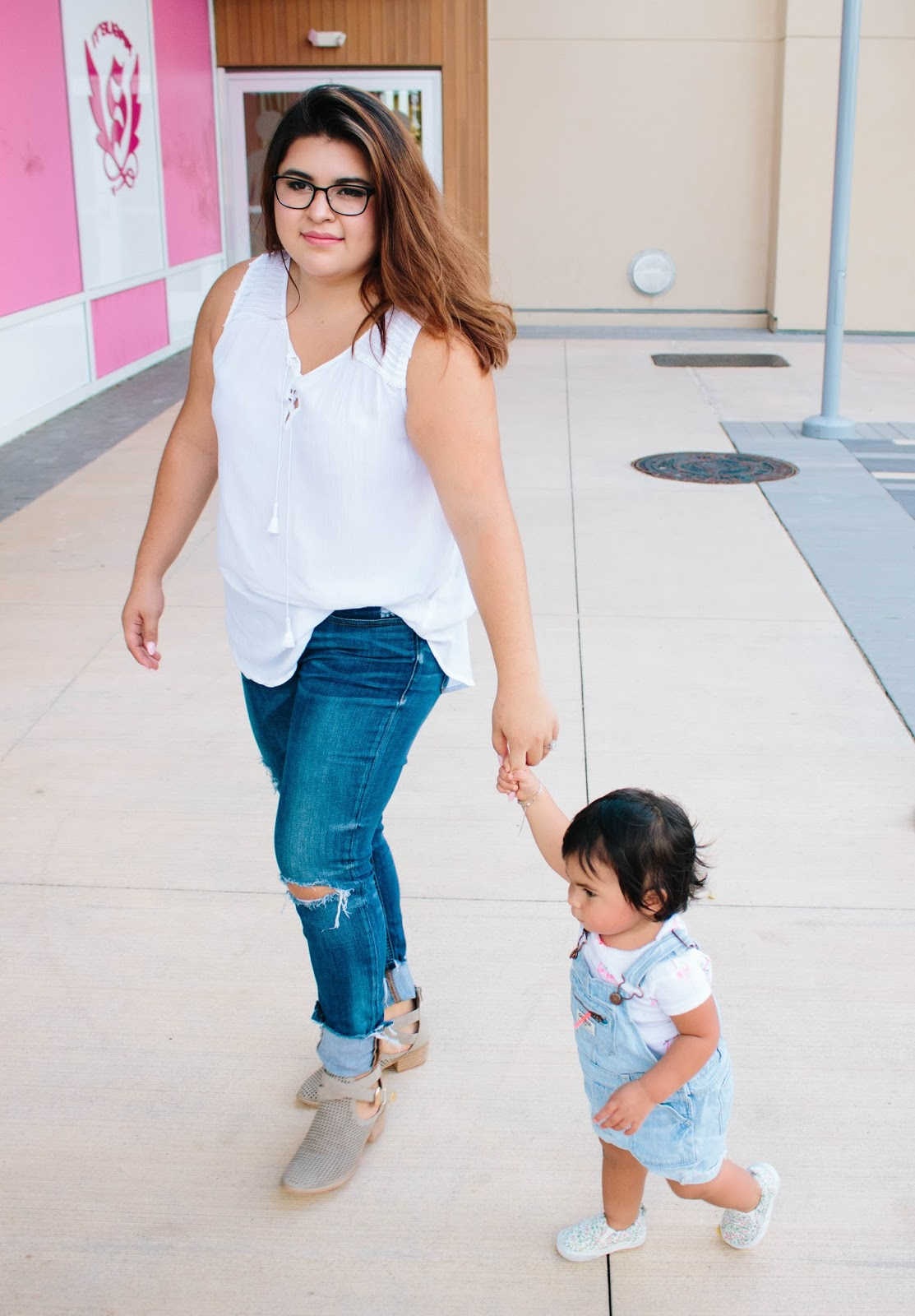 Navigating Through The Emotions Of Being a New Mom