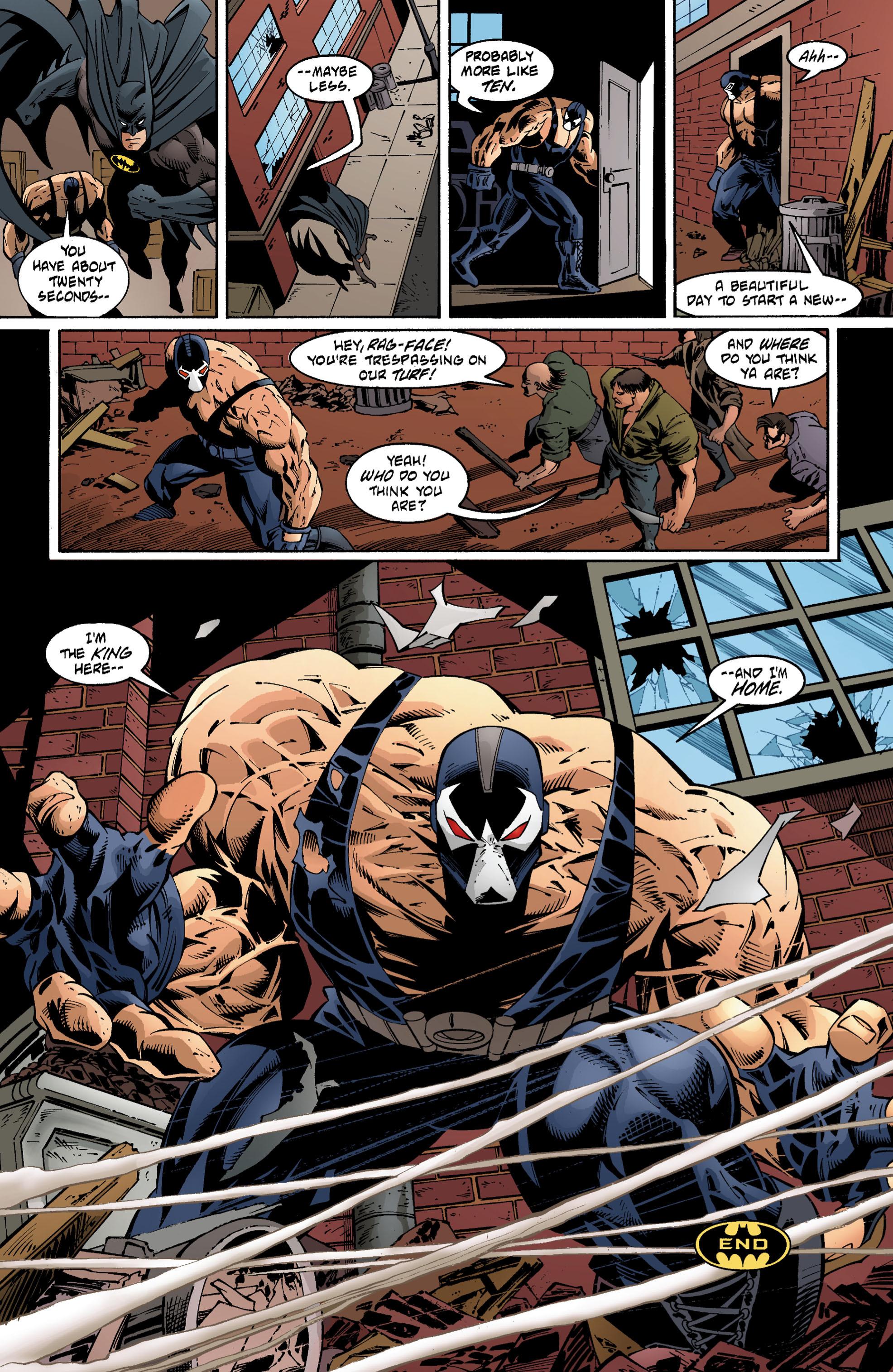 Detective Comics (1937) 736 Page 19