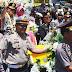 AKBP Donny Adityawarman Resmi Tinggalkan Banyuwangi