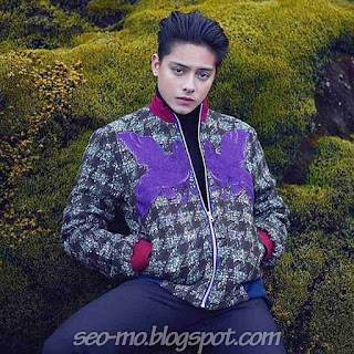 Photo Daniel Padilla Paling Baru
