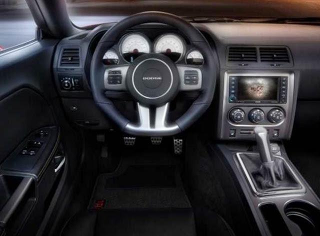 2017 Dodge Challenger Hellcat Price
