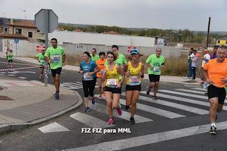 10 Km Ciudad de Leon 2018