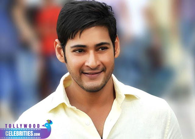 Mahesh Babu's Film For Mega Hero