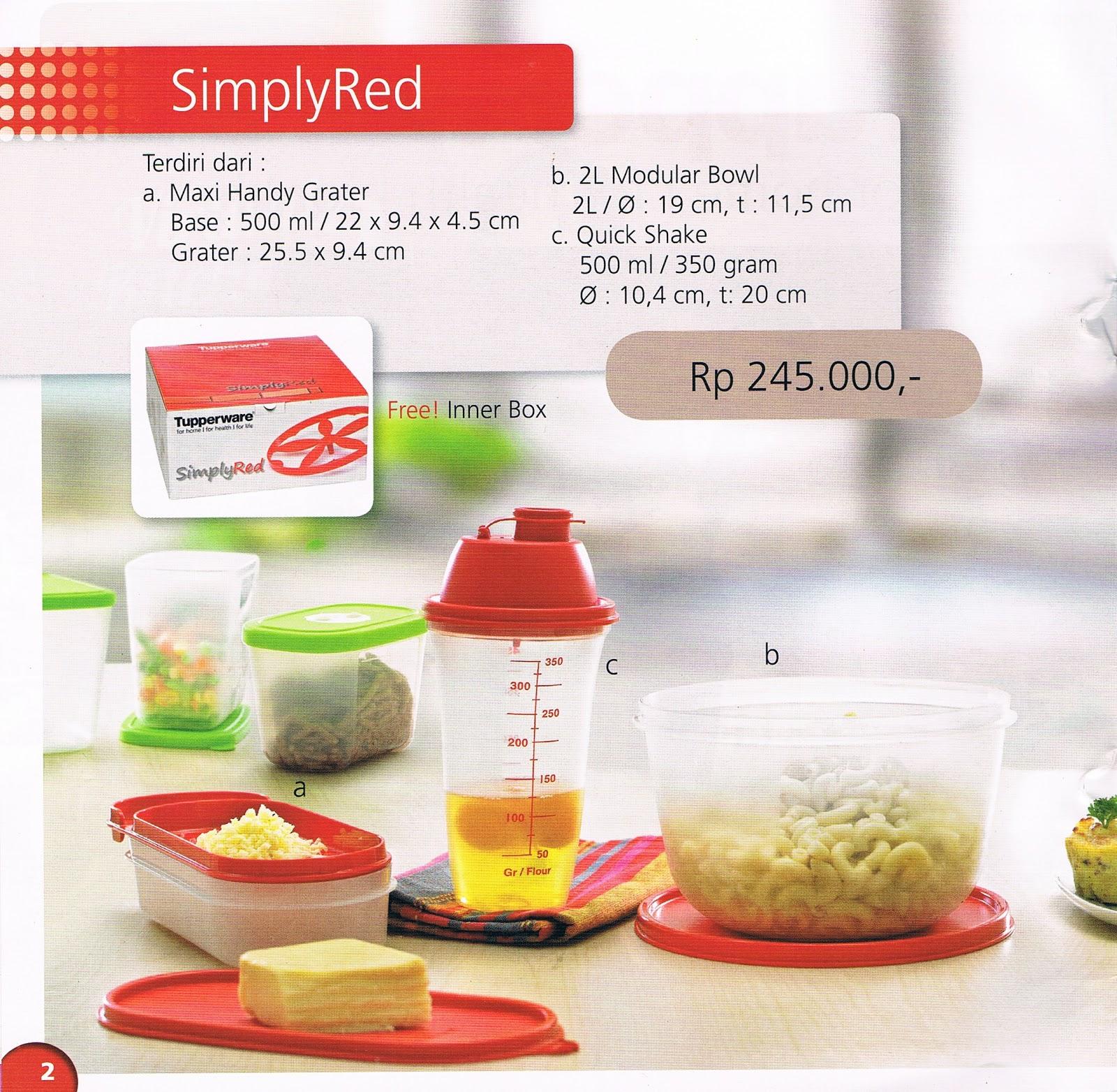 tupperware online raya katalog tupperware indonesia promo november 2012. Black Bedroom Furniture Sets. Home Design Ideas