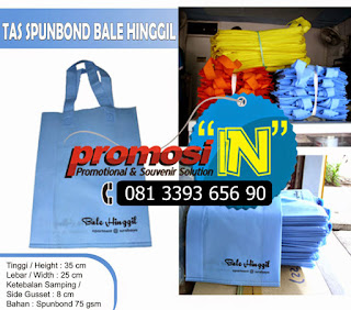 Supplier Tas Spunbond Ulang Tahun Di banjarmasin