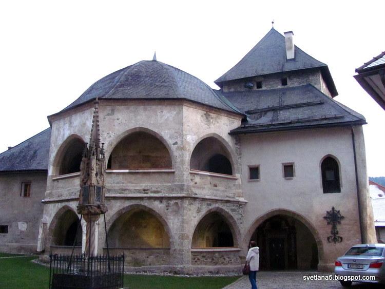 avstrijska Koroška
