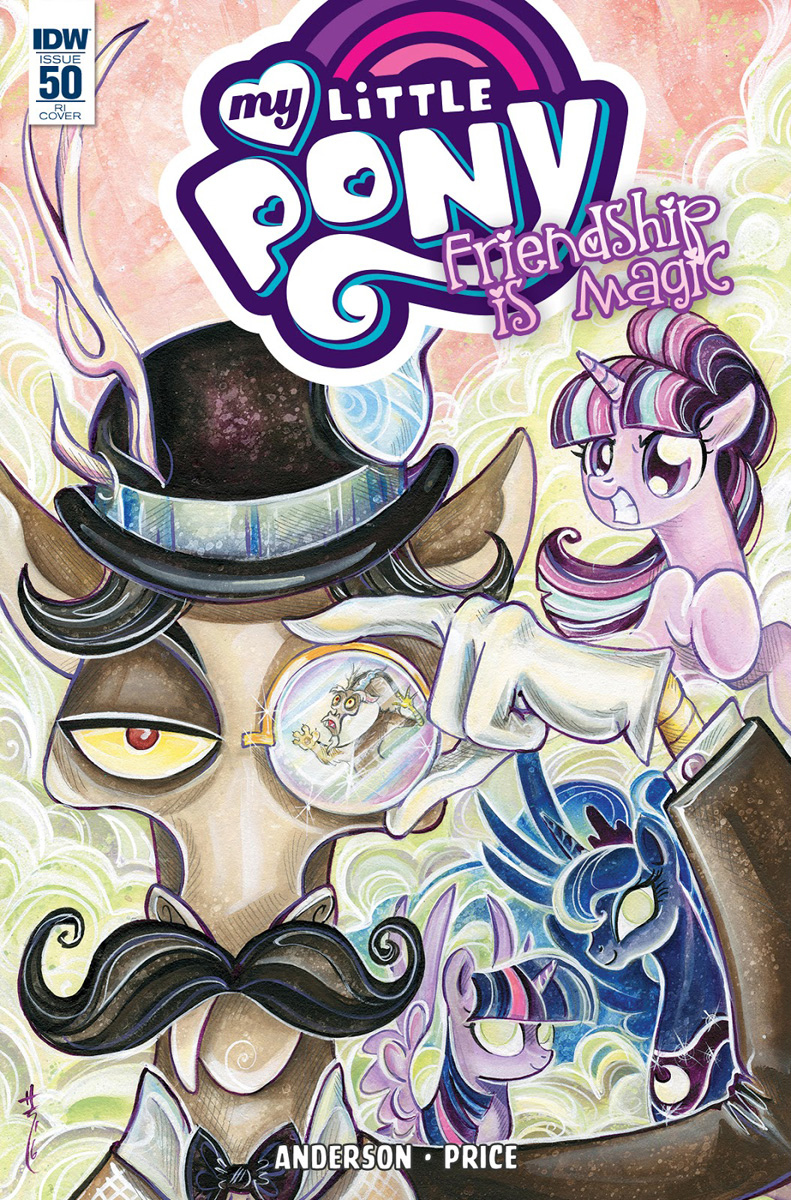 October My Little Pony Comic Update Mlp Merch