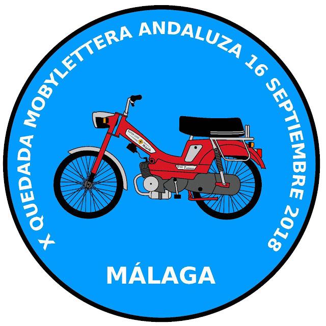 Quedada Mobylettera Andaluza 2018