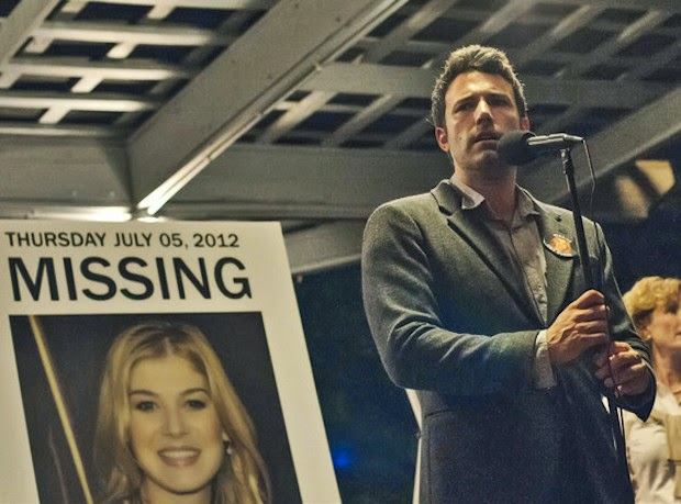 Gone Girl Review: A Satire for Our Days