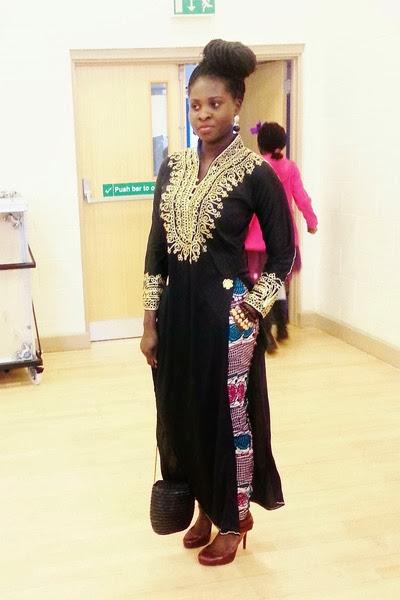 Kaftan Women Dresses Dezango Fashion Zone
