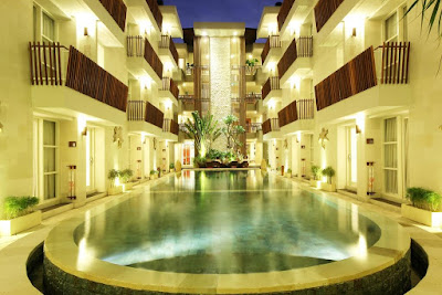adhi aya sunset hotel