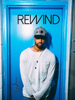 New Video: Tony Dreams – Rewind