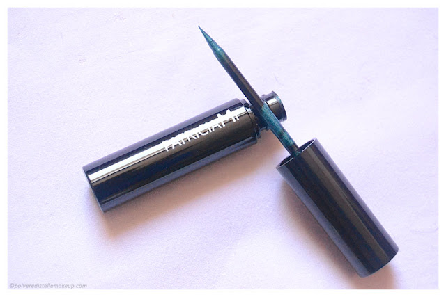 Collezione Sublime PatriciaMi Eyeliner Shooting Star