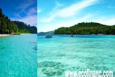 A propos de l'île touristique de Madagascar,  île merveilleuse de l'océan Indien