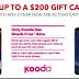 7月13日:Koodo在Best Buy的新开户合约机促销
