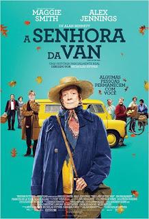 A Senhora da Van Torrent