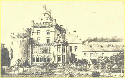 Primer Castillo de Berg