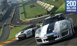 Real Racing 3 Mod Apk v7.0.0 Unlimited Money Free for android