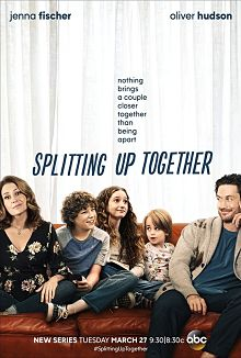 Sinopsis pemain genre Serial Splitting Up Together (2018)