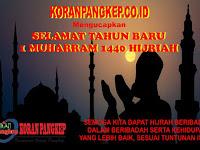 BEGINI CARA UMMAT ISLAM BERSIKAP DIBULAN SUCI MUHARRAN