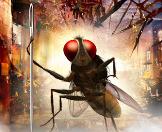 eega movie review