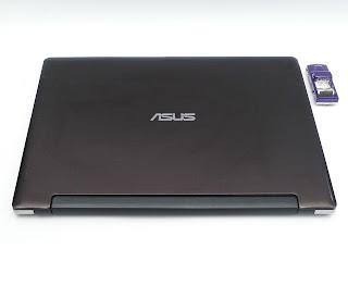 Laptop Gaming ASUS S505CM-XX189P Bekas Di Malang
